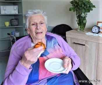 Afgelast bedrijfsevent levert bejaarden smakelijke 3D-desser... (Hulshout) - Gazet van Antwerpen