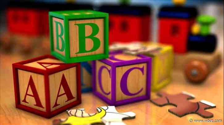 Louisiana opens child care program for essential personnel working through outbreak