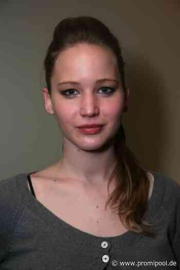 Durch die Jahre mit Jennifer Lawrence - Promipool