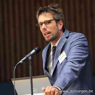 Professor Wim Derave na zijn hartenkreet: 'Ik zie een mentale switch, de onwetendheid is weg'