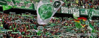 Der VfL Wolfsburg nimmt Mannschaftstraining in vier kleinen Gruppen auf - LigaInsider