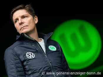 Coronavirus-Krise: VfL Wolfsburg trainiert wieder - General-Anzeiger