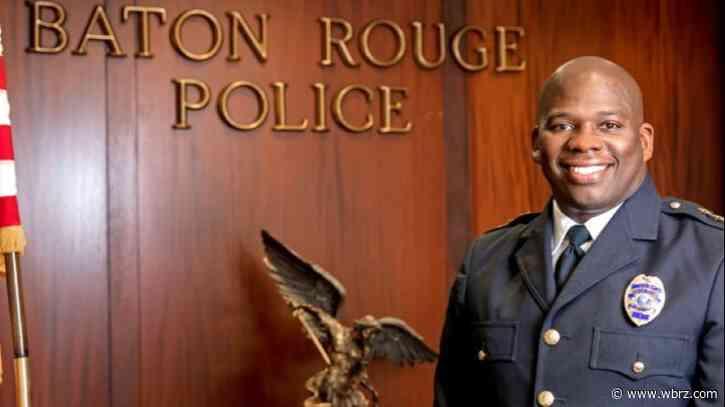 Baton Rouge Police Chief, Murphy Paul to address media regarding COVID-19, Monday