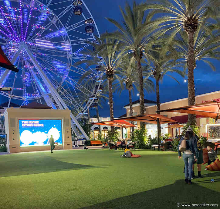 Coronavirus help: Fashion Island, Irvine Spectrum merchants get 90-day rent break