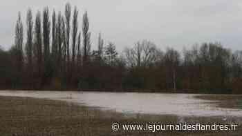 Wormhout : contre les inondations récurrentes, à quand des batardeaux ? - Le Journal des Flandres