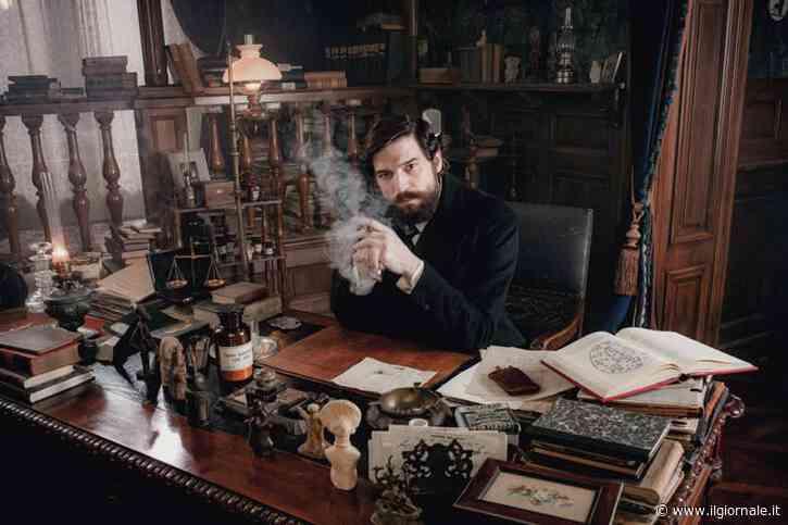 """""""Freud"""", la serie Netflix baratta la psicanalisi con l'orrore esoterico"""