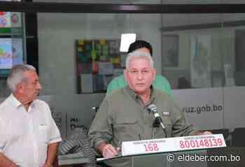 Puerto Quijarro: Costas informó que se puso a 45 bolivianos en cuarentena - EL DEBER