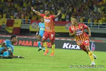 Pereira ganó su 'clásico' más importante: 0-1 sobre Boyacá Chicó - Mobile Futbolred