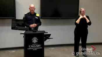 CEMA chief announces closure of Calgary playgrounds