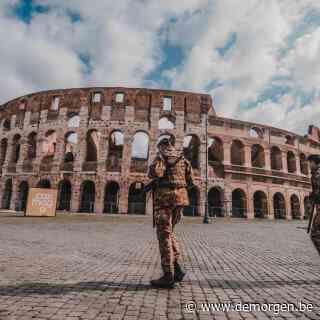 Live - Dodental door coronavirus in Italië stijgt minder snel