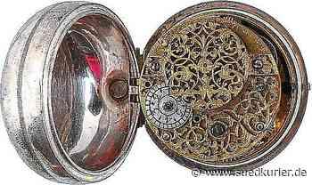 Furtwangen: Das ist Uhrmacherkunst voller Raffinesse | SÜDKURIER Online - SÜDKURIER Online