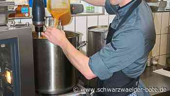 Furtwangen: Coronavirus: Koch Martimboo setzt auf Haustürservice - Furtwangen - Schwarzwälder Bote