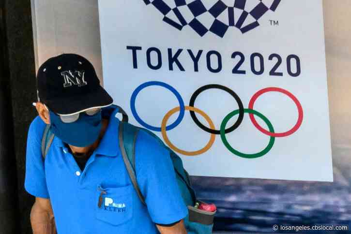 Report: IOC Member Dick Pound Says 2020 Tokyo Olympics Will Be Postponed Due To Coronavirus
