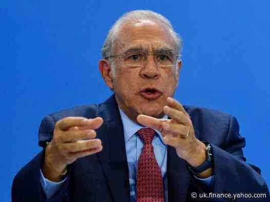 Coronavirus has already caused a bigger shock than 2008 financial crisis, says OECD