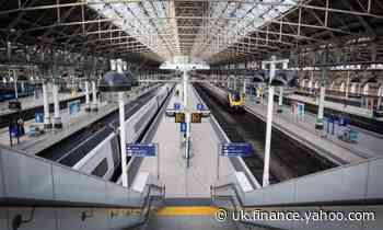 Rail franchising has hit the buffers. The question is, what replaces it?