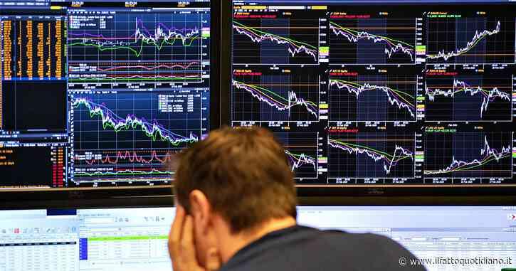 """Coronavirus, Ecofin: """"Ok a sospensione del Patto di Stabilità"""". Fed annuncia quantitative easing illimitato. Borse europee in rosso"""