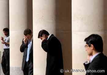UK watchdog says short-sellers not to blame for market rout