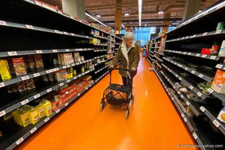 Louis Dreyfus sees food demand holding up in coronavirus crisis
