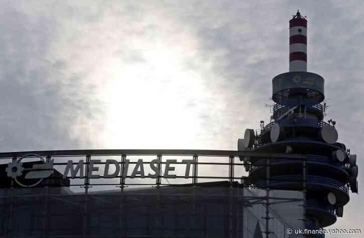 Italy's Mediaset hikes stake in ProSiebenSat.1 to just under 20%