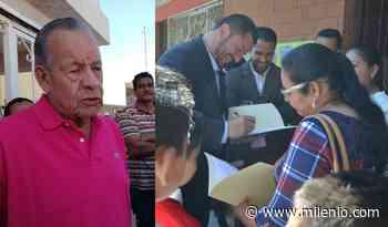 Representante de Morena se deslinda de Horacio Piña, alcalde de Matamoros - Milenio