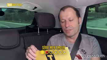 TAXI QUESTIONS – Course 99 avec Melody Theytaz de Champlan - Canal9