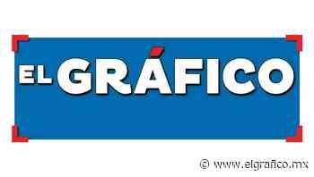 Fuerte granizada causa el colapso del techo de una fábrica, en Ocoyoacac - El Grafico
