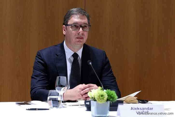 Serbia's economy seen shrinking by 2% in 2020 due to coronavirus - president