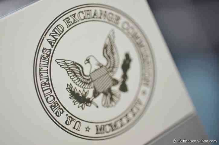 U.S. SEC warns corporate insiders against illegal trading during coronavirus disruption
