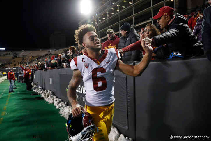 The top-10 moments from USC's 2019-20 sports year