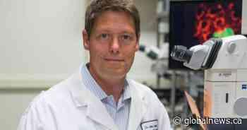 'Maximum protection': Alberta company developing COVID-19 vaccine