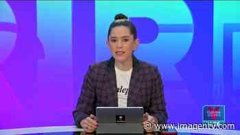 Noticias con Yuriria Sierra   Programa completo 20/03/2020 - Imagen Televisión