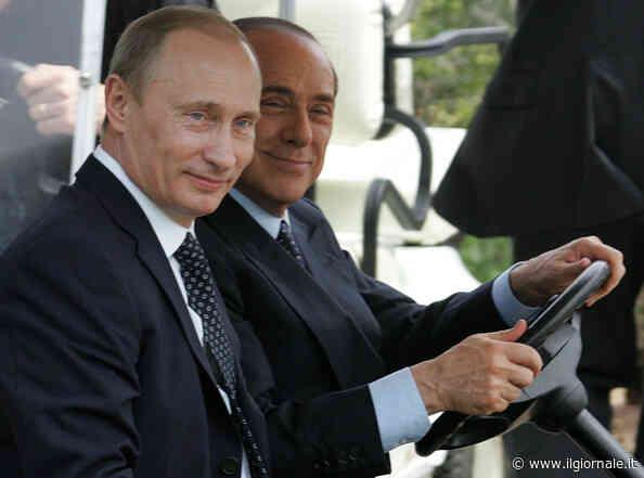 Coronavirus, Putin invia aiuti all'Italia. Il Cav: 'Non lo dimenticheremo'