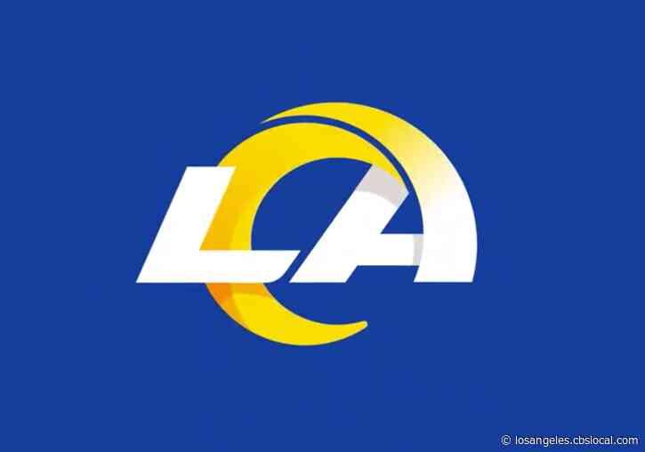 LA Rams Officially Unveil New Logo, Fans React Online