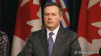 Premier Jason Kenney to update province's response to COVID-19