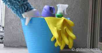Coronavirus: Pro cleaning companies busy during COVID-19 pandemic, Hamilton home cleaners struggle