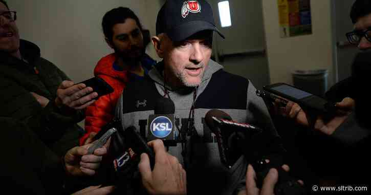 Utah football's Kyle Whittingham believes spring practices and even the 2020 season could be in trouble