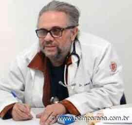 Rio Branco do Sul faz busca por pessoas que tiveram contato com médico internado em Curitiba e decreta emergência - Bem Paraná