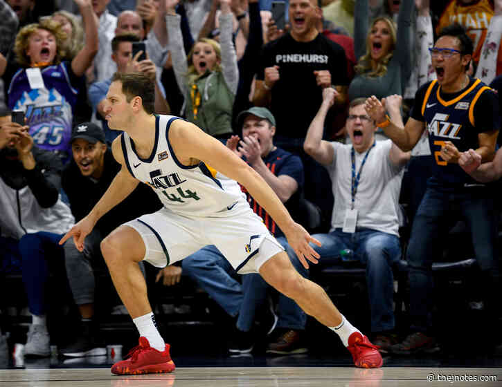 Utah Jazz: 5 most memorable moments prior to hiatus