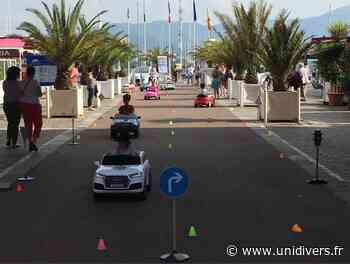 Tiki car voiturettes électriques 6 août 2020 - Unidivers