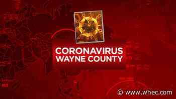 Wayne County Public Health confirms 1 new case of COVID-19 bringing total to 4
