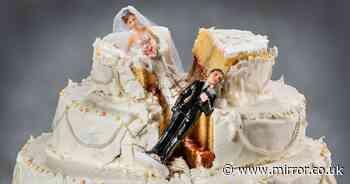 Weddings and christenings banned in UK coronavirus lockdown as shops closed