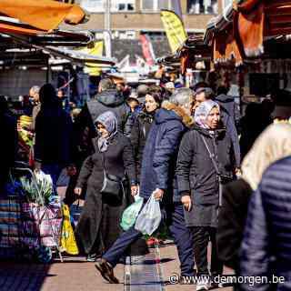 Italianen halen even opgelucht adem, Nederlanders en Britten nemen nieuwe maatregelen