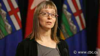 COVID-19 cases in Alberta have more than tripled in past week