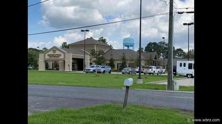 Coronavirus cluster identified at Ascension Parish nursing home