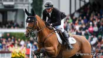 Spruce Meadows summer show jumping series cancelled due to COVID-19