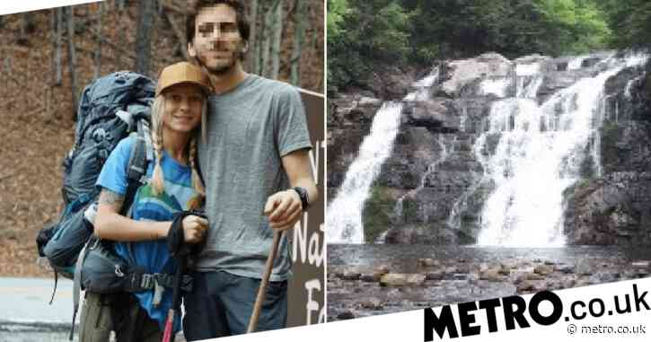 Camper dies after she fell off waterfall during outdoors expedition with friends