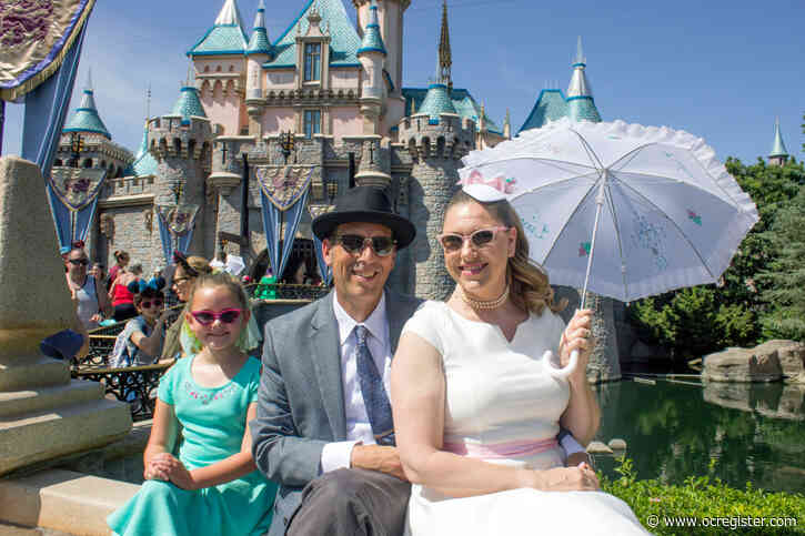 Disneyland Dapper Day event plans summer 'encore' due to coronavirus outbreak