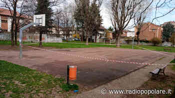 Italia in isolamento: la situazione a Cernusco sul Naviglio - Radio Popolare