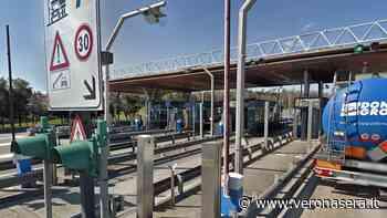 Lavori in corso in A4 tra Sommacampagna e Peschiera del Garda fino al 3 aprile - Verona Sera