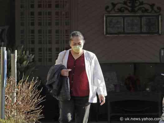 Coronavirus: At least 53 US nursing care facilities battling Covid-19 cases, report says